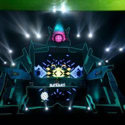 Sunburn Festival 2014
