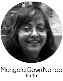 Mangala gowri nanda