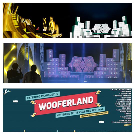 Wooferland 01 collage